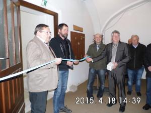 Landesversammlung und Eröffnung des Kaninchenmuseums 116